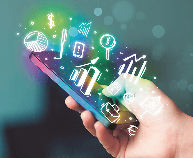 Digital Strategy for Service Based Business