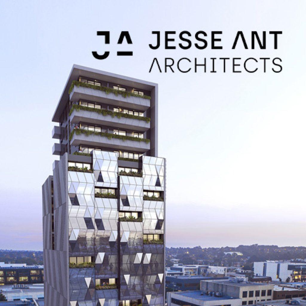 Jesseantarchitects